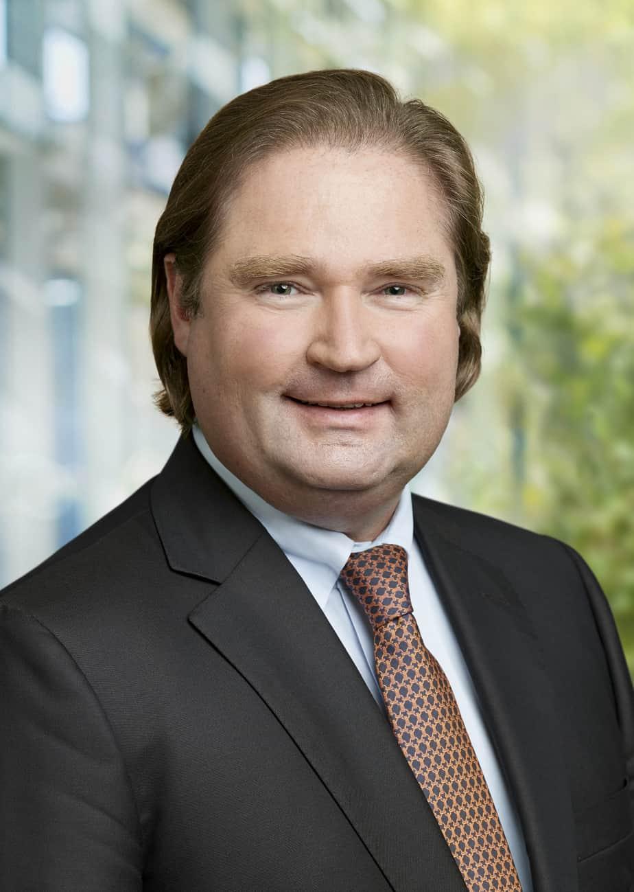 Lutz Lienenkämper, MdL, Finanzminister
